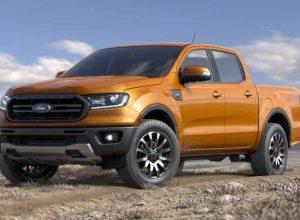 [Review]Đánh giá xe bán tải Ford Ranger – giá xe cập nhật mới nhất trên thị trường