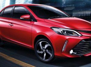 Xe Toyota Vios 2017 – Thông số kỹ thuật kèm giá bán Toyota Vios 2017