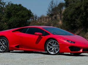 Cận cảnh siêu xe Lamborghini Huracan LP580-2 kèm giá bán chi tiết