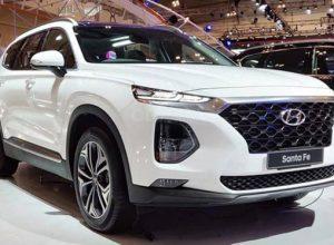 Review xe Hyundai Santafe 2018 về thông số kỹ thuật và giá bán